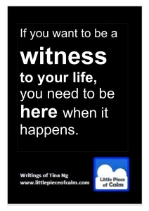 LPC-Witness to Life